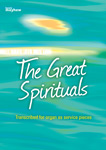 The Great Spirituals.