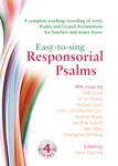 Easy-to-sing Responsorial Psalms