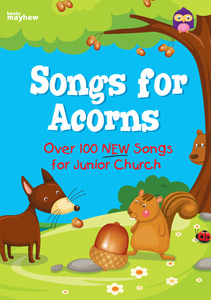 Songs for Acorns